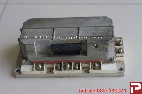 BOARD CÔNG SUẤT CHẠY XE NÂNG LINDE E335-02